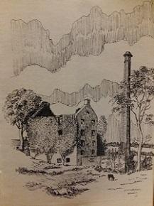 cornmill